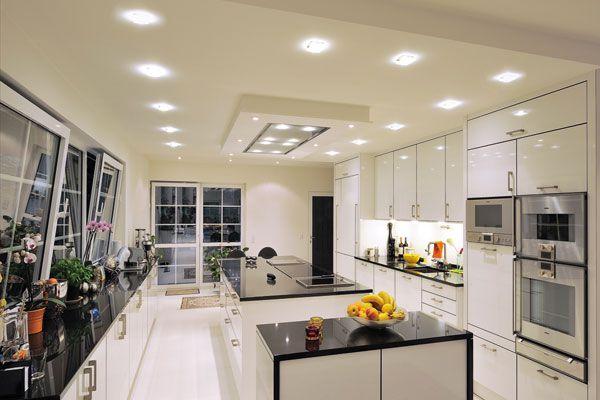 Beleuchtung Lichtinspiration Einfamilienhaus Ihr Elektriker In