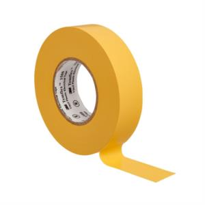 TEMFLEX Isolierband, PVC, 15mm, 25m, gelb, UV-best