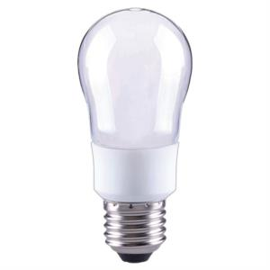LED-Tropfen Filament-Lampe matt, 4,5W / E27,