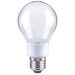 LED-Glühlampe Filament-Lampe matt, 5,5W / E27,